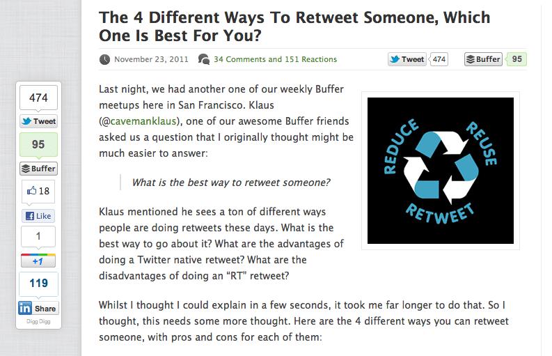 best social plugin for wordpress