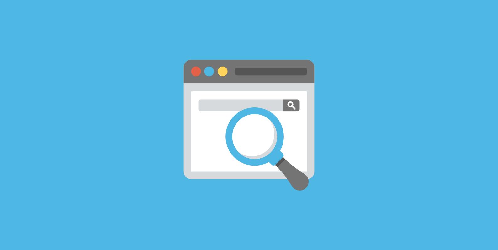 HTML anchor links