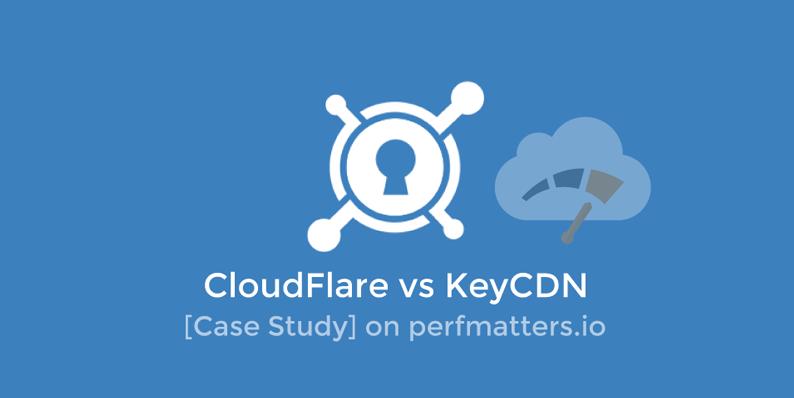 cloudflare alternative