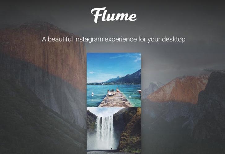 instagram for mac