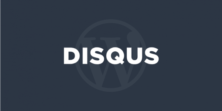 native wordpress comments are slower than disqus