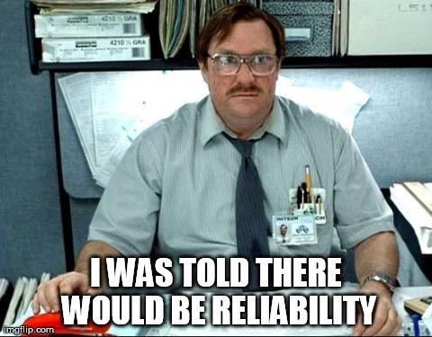 cdn reliability