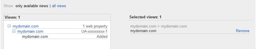 link adwords add
