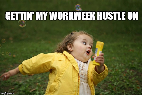 marketing hustle