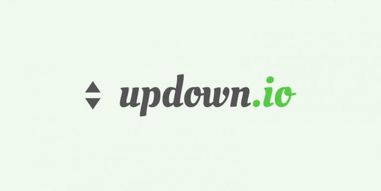 uptime monitoring updown