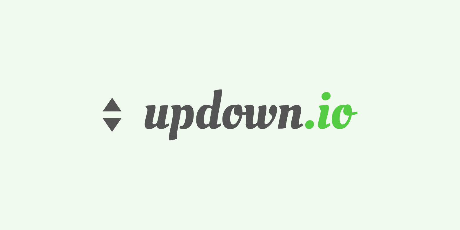 uptime monitoring updown