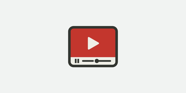 center YouTube embed