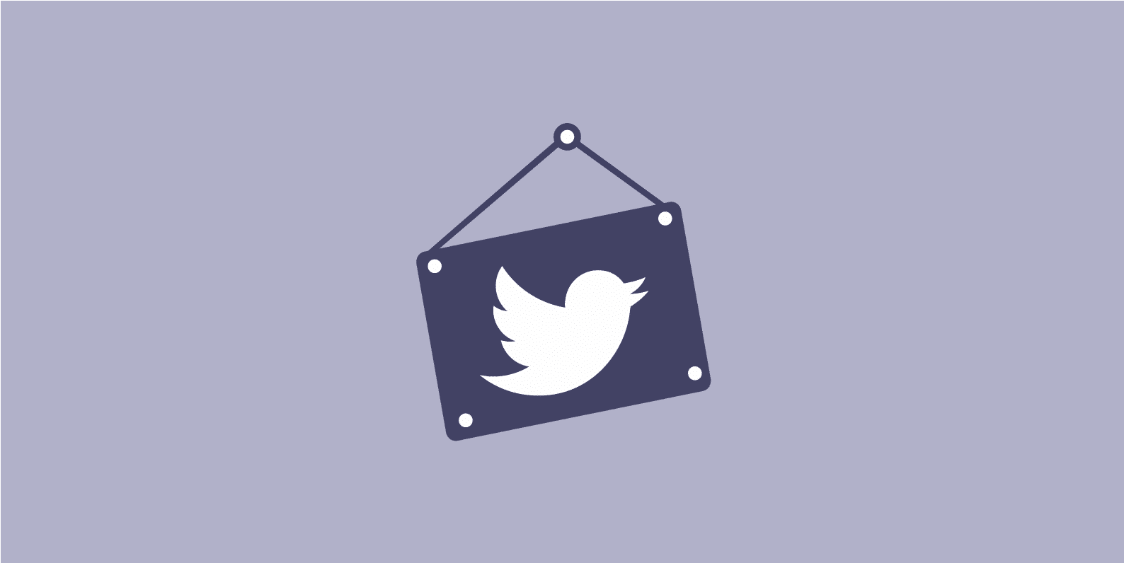 how to clear twitter cache