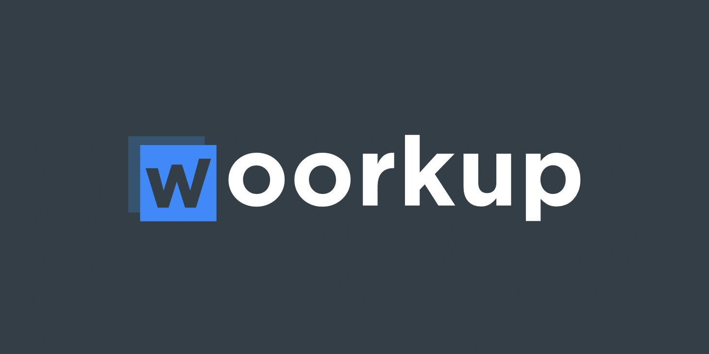 woorkup.com