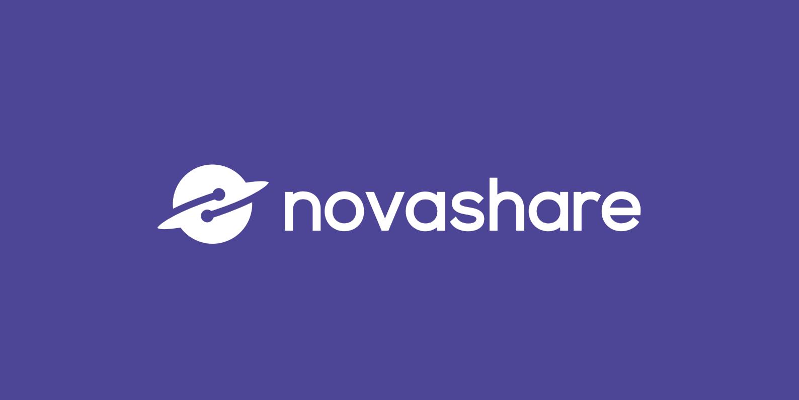 Novashare discount