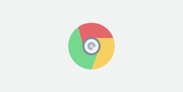 Chrome show full URL