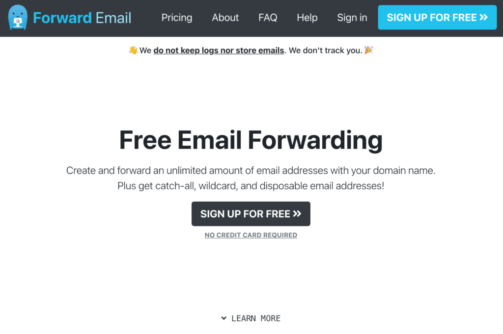 Forward Email