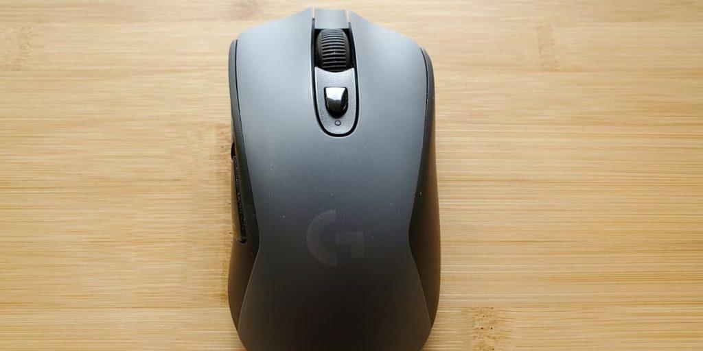 G603 top