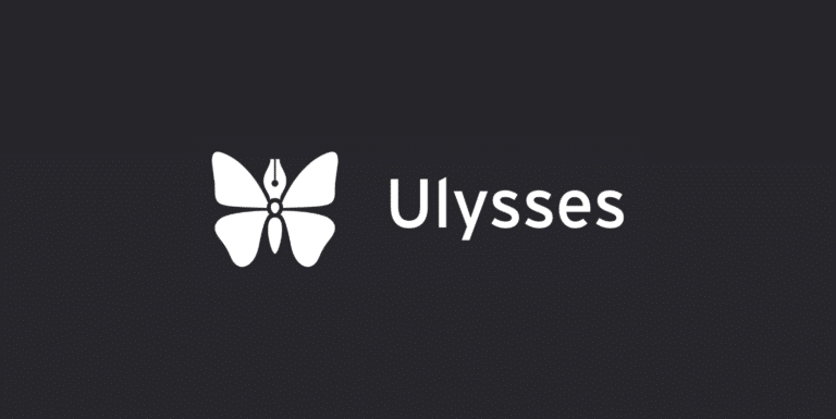 Ulysses review